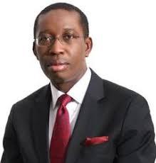 Governor Ifeanyi Okowa of Delta State.