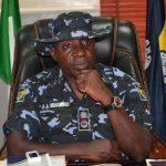 CP Ari Mohammed Ali of Delta Police Command.
