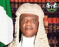 Late Justice Samuel Oseji