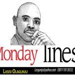 Tribune's Lasisi Olagunju's Column