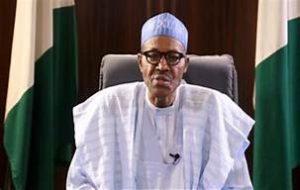 President Muhammadu Buhari .. HURIWApleads that he resigns.